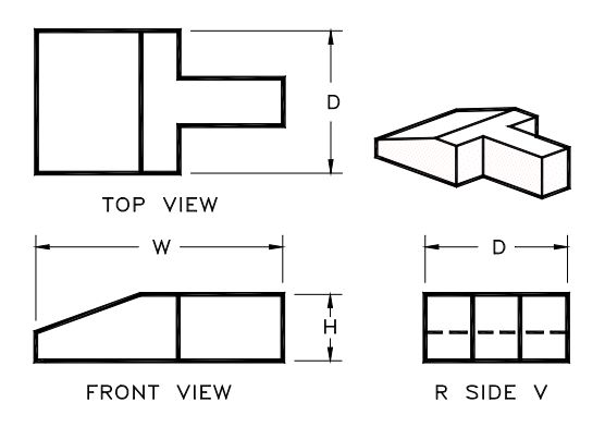 Chapter 1_Figure_3_three major views of orthographic projection.jpg