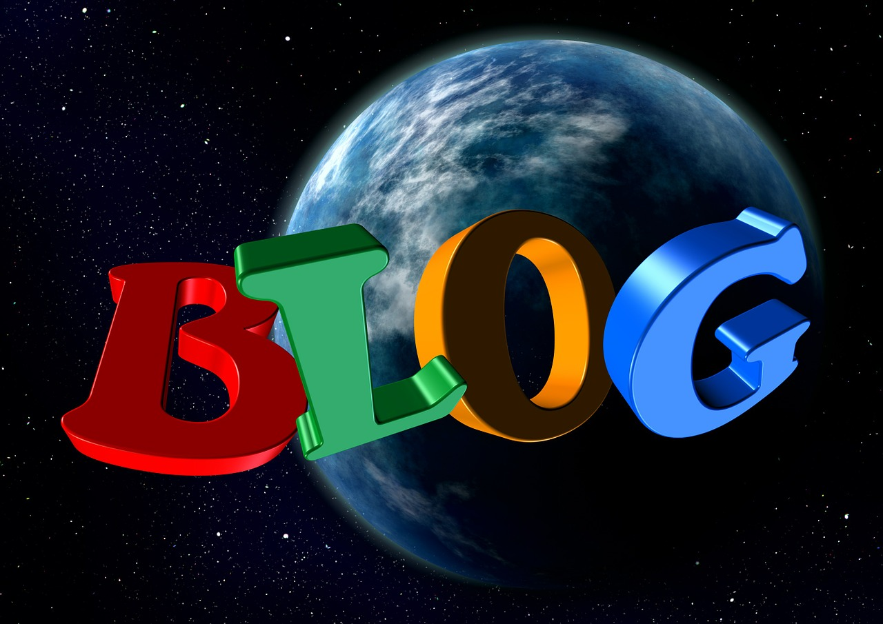 You're a Blogger—Just Blog!