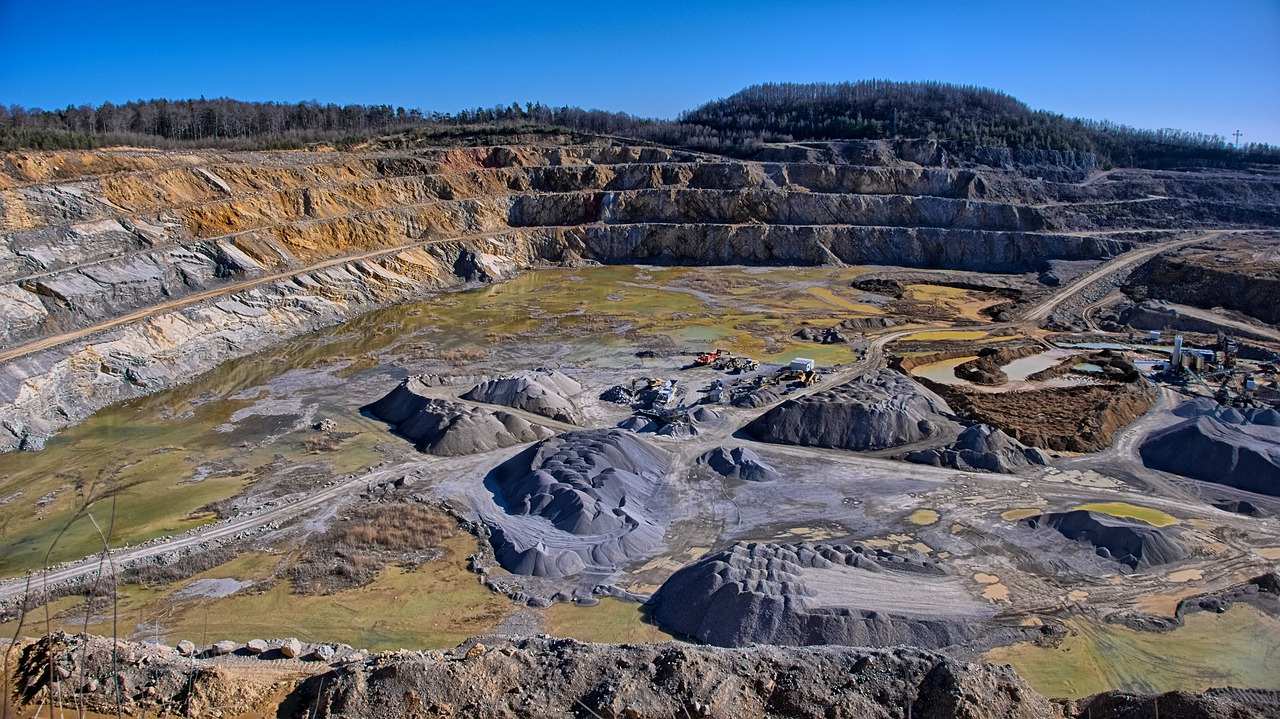 The Negative Impacts of Mining on the Environment